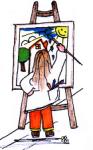 Edith Schwarz. Kunst- und Maltherapeutin